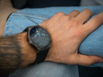 Huawei Watch GT 2 Pro im Test: Vergleich mit günstigem Vorgänger wirft Fragen auf
