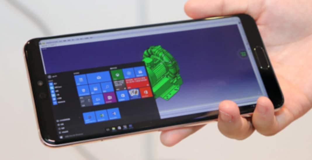Huawei Windows 10 Streaming
