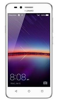 Huawei Y3 II Dual-SIM Datenblatt - Foto des Huawei Y3 II Dual-SIM