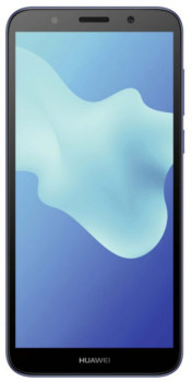 Huawei Y5 (2018) Datenblatt - Foto des Huawei Y5 (2018)