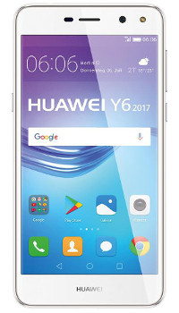 Huawei Y6 2017 Single SIM