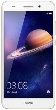 Huawei Y6 II Datenblatt - Foto des Huawei Y6 II