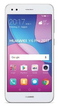 Huawei Y6 Pro 2017 Datenblatt - Foto des Huawei Y6 Pro 2017