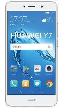 Huawei Y7 Datenblatt - Foto des Huawei Y7
