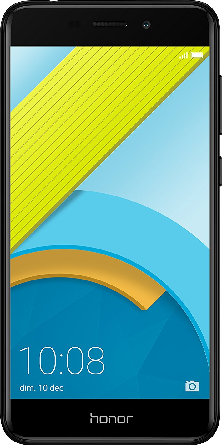 Honor 6C Pro Front