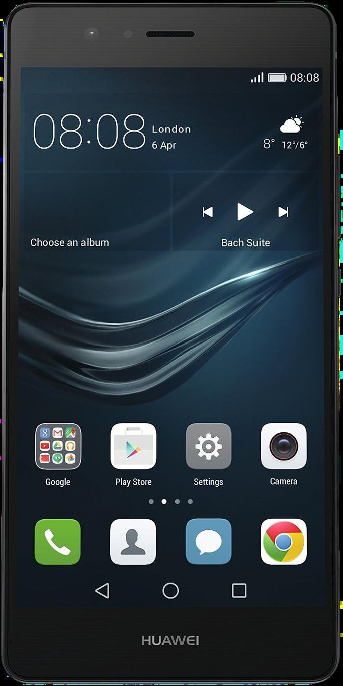 Huawei P9 Lite Front