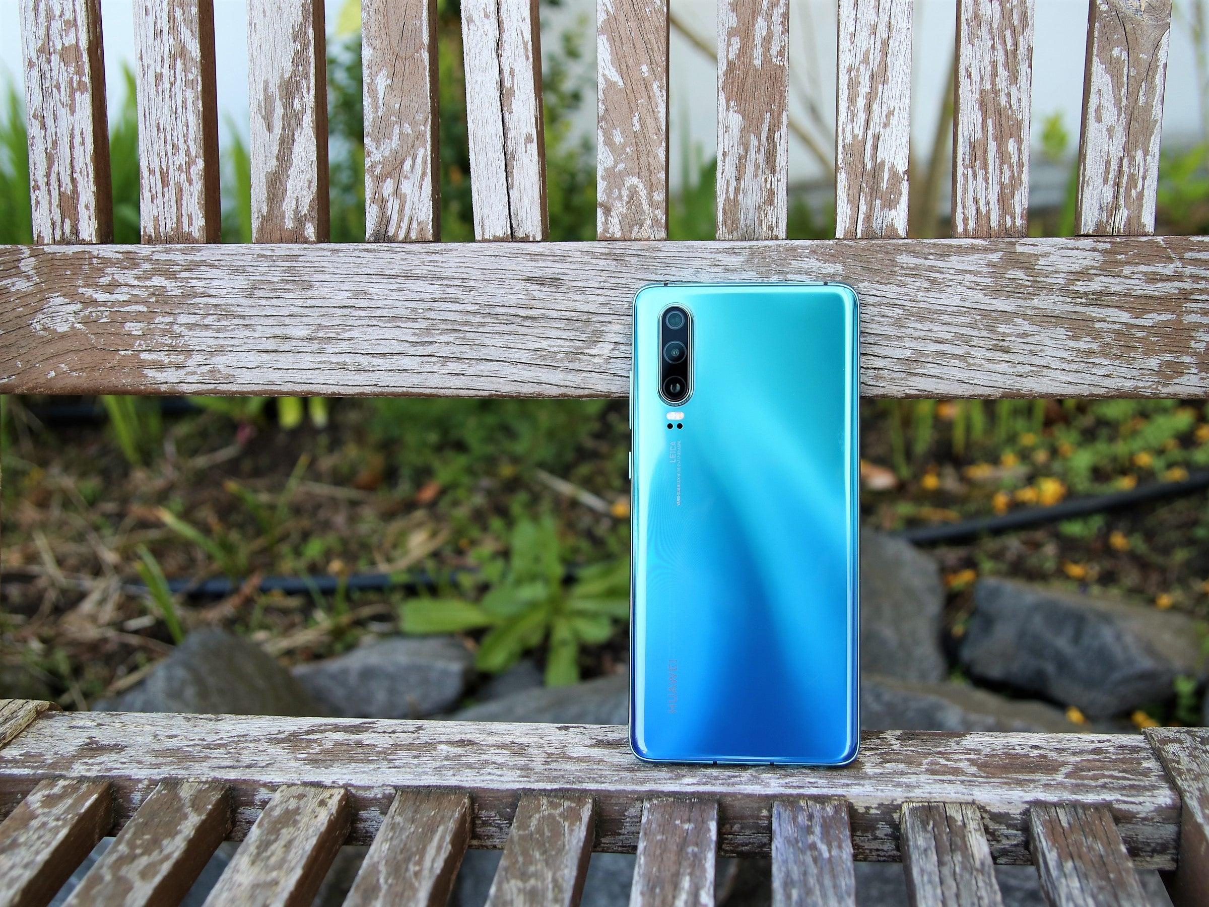 Us Sanktionen Lohnt Sich Der Kauf Eines Huawei Handys Noch