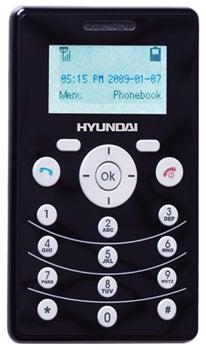 Hyundai Mobile MB-105