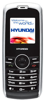 Hyundai Mobile MB-115