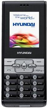 Hyundai Mobile MB-121
