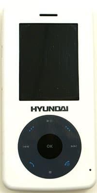 Hyundai Mobile MB-400