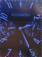 Hyundai Mobile MB-910