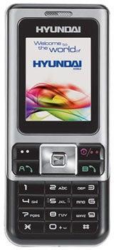 Hyundai Mobile MB-D130