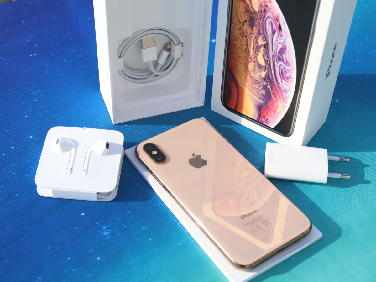 iphone xs mit o2 vertrag und 10 gb lte 15 euro g nstiger. Black Bedroom Furniture Sets. Home Design Ideas