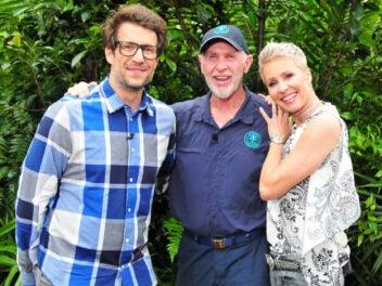Bekannte Gesichter für RTL Dschungelshow: Zietlow, Hartwich, Dr. Bob