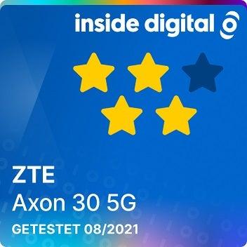 ZTE Axon 30 5G im Test