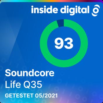 Soundcore Life Q35 im Test