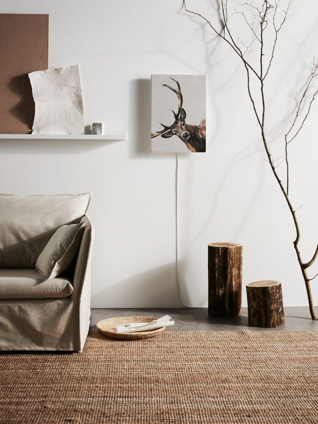 Ikea Symfonsik: WLAN-Lautsprecher von Sonos