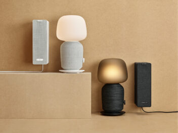 Ikea Symfonisk und Sonos