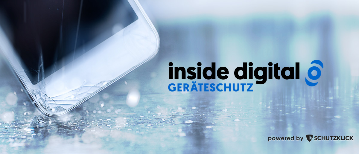 inside digital Geräteschutz