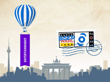 inside digital Leserwahl Woche 1: Entertainment