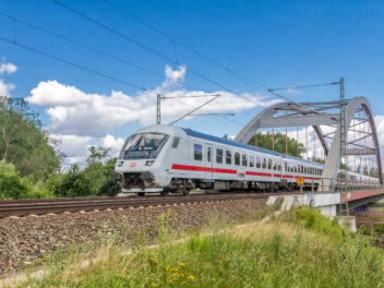 IC 1 Deutsche Bahn