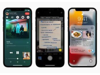iOS 15 vorgestellt: Die neuen Features für dein iPhone im Überblick