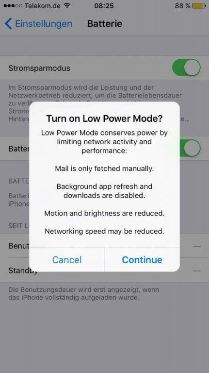 Ausprobiert Ios 9 Auf Dem Iphone 4s Inside Handy