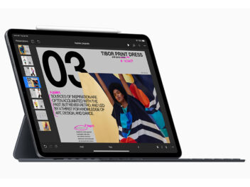 iPad Pro 2018