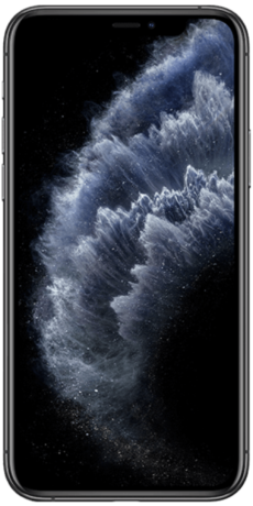 Apple iPhone 11 Pro Datenblatt - Foto des Apple iPhone 11 Pro