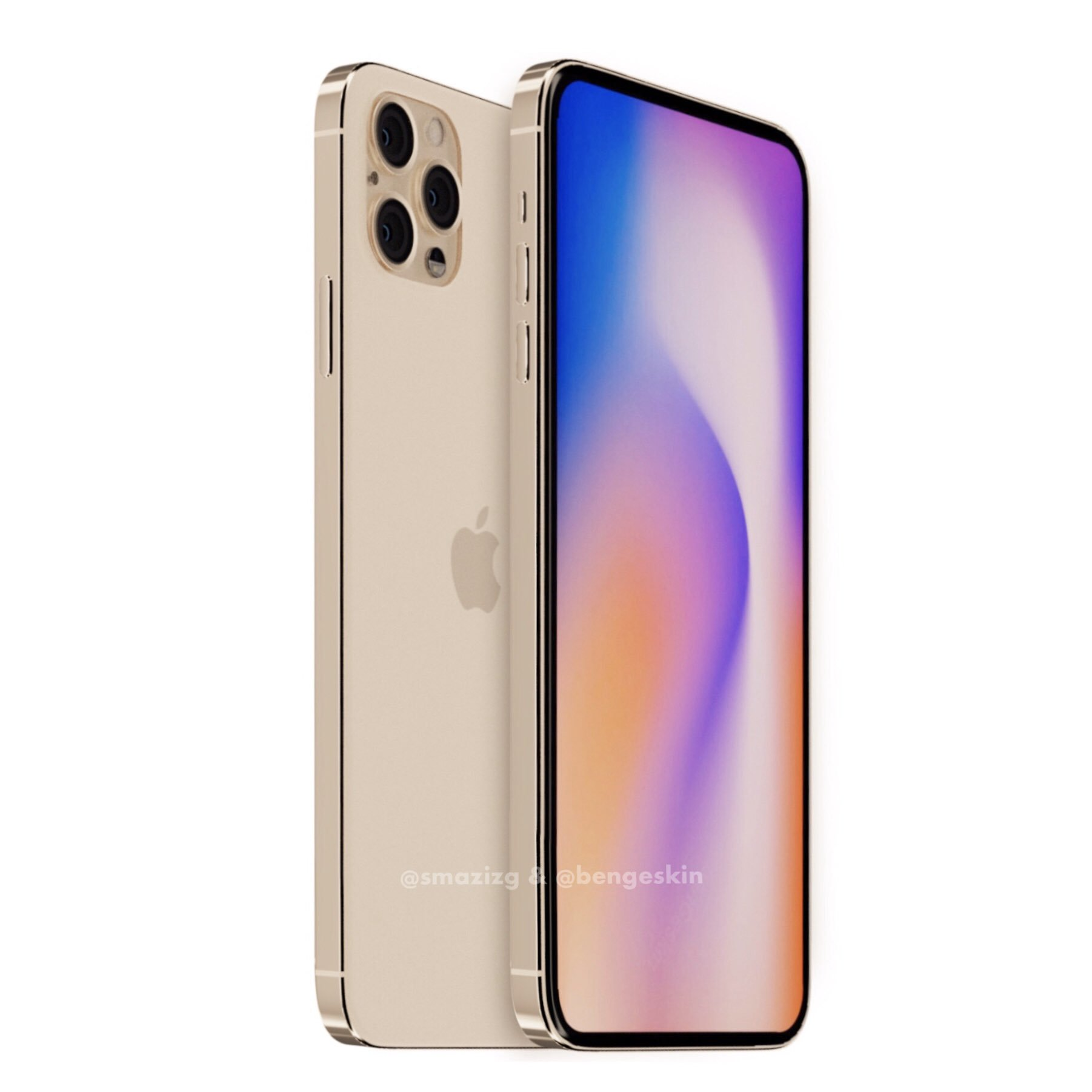 Iphone 12 Aussehen