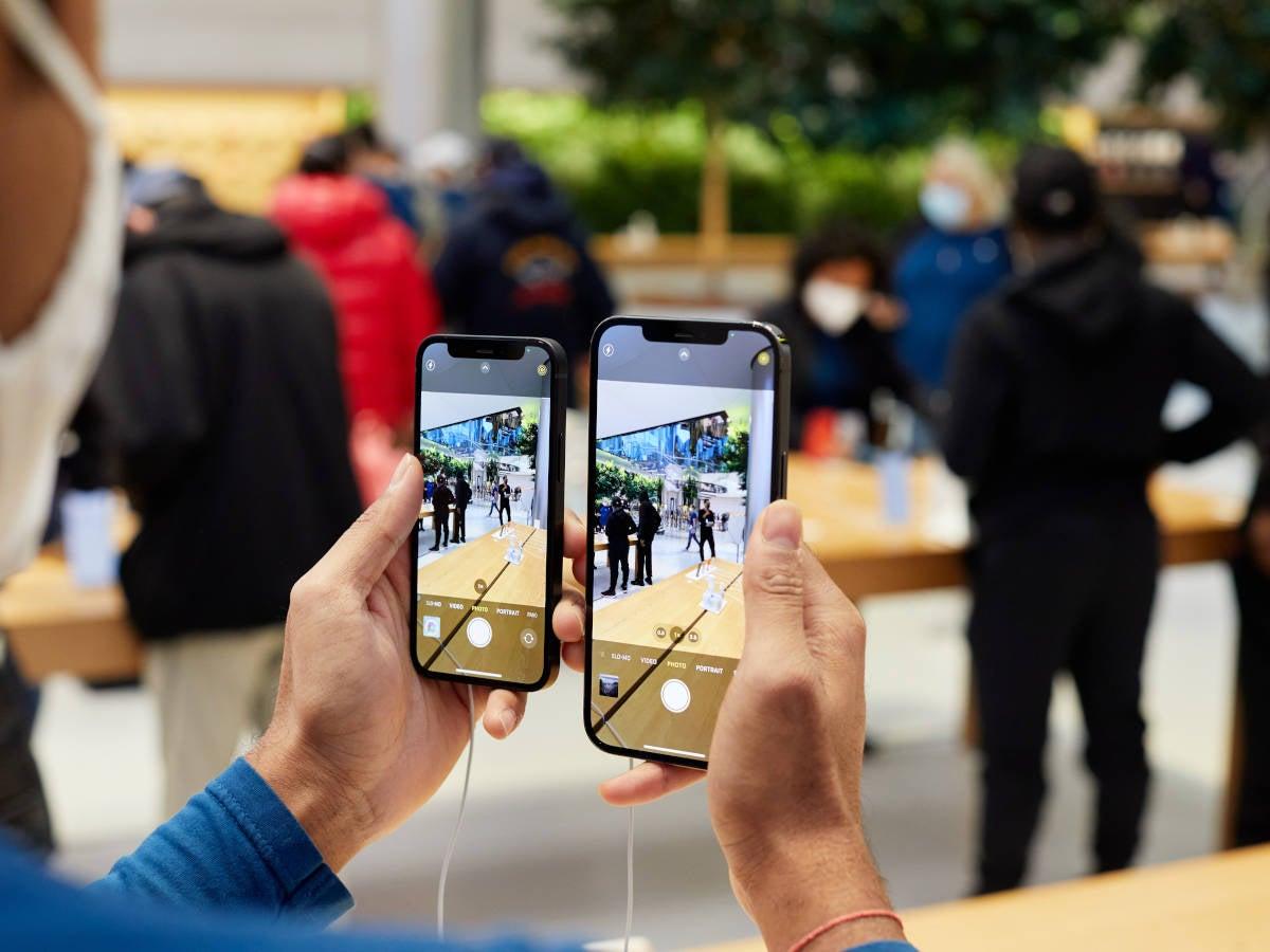iPhone-14-Apple-plant-Abschied-von-diesem-Smartphone
