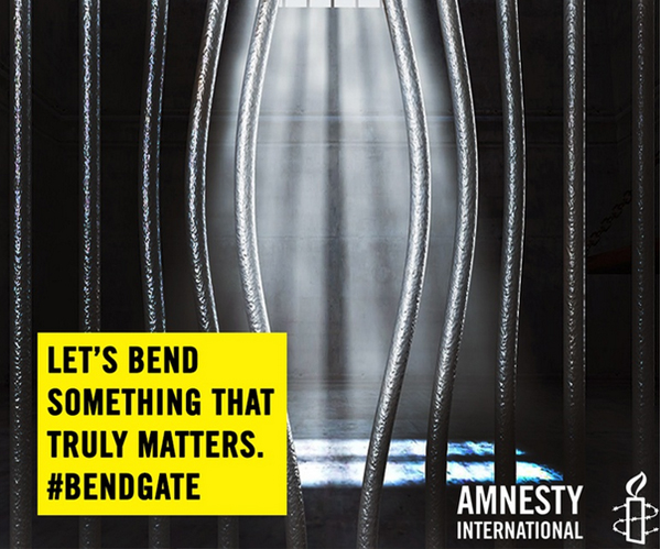 iPhone 6 #bendgate: Reaktionen im Netz