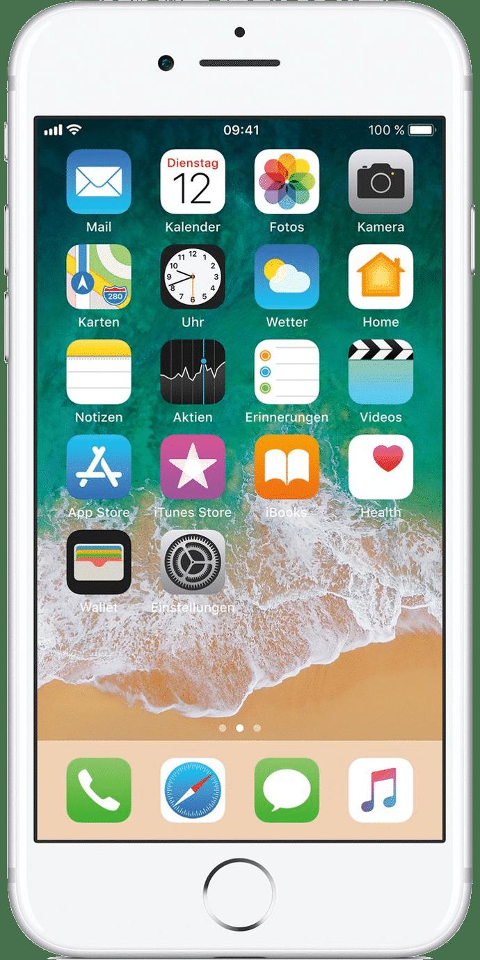Handyvergleich Iphone 7 Vs Samsung