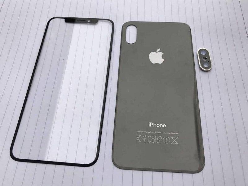 iPhone 8, 7s und 7s Plus: Gerüchtefotos
