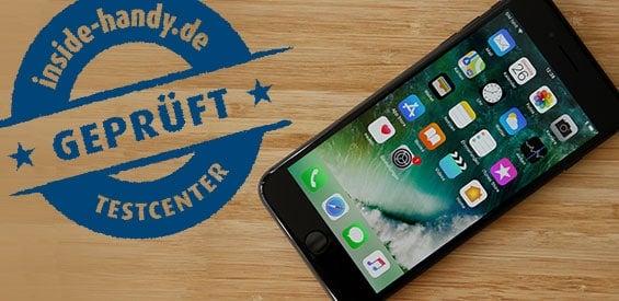iPhone 8 Plus im Test