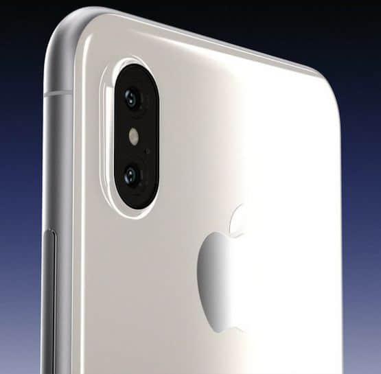 iPhone 8 Renderings