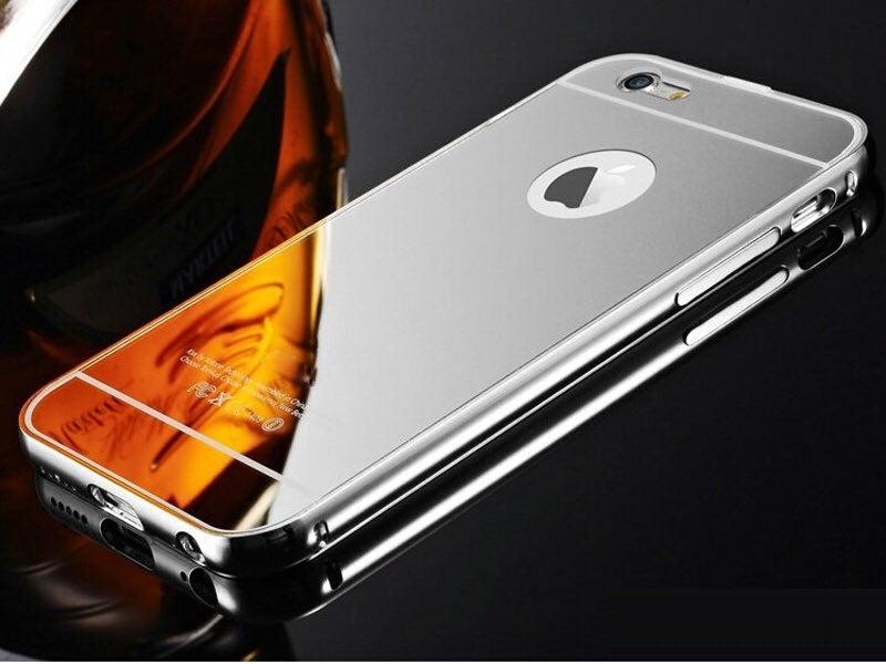 iPhone 8 Spiegelrückseite