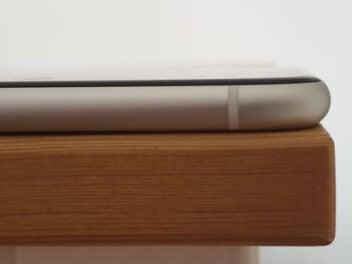 Antennenlinie eines iPhones