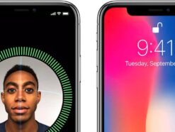 iPhone X Face-ID