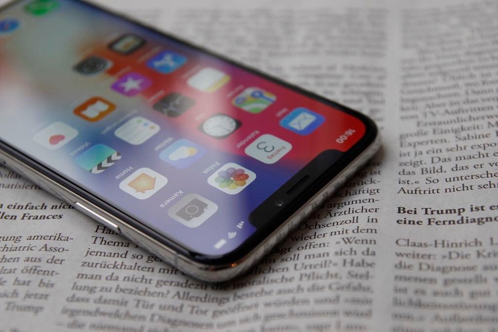 itunes konnte keine verbindung zu diesem iphone herstellen  der wert fehlt