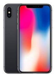 iPhone X Vergleichsbild