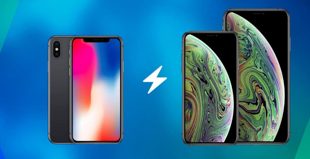 iPhone X vs XS vs XS Max Topnews