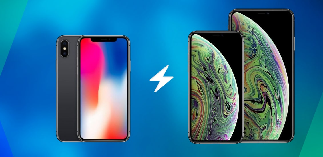 iPhone X vs XS vs XS Max Topnews