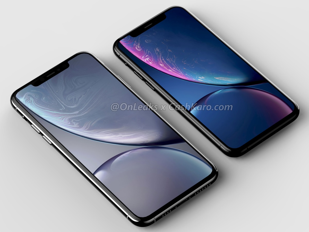 iPhone XR 2 und iPhone XI: 2019er Apple-Handys werden offiziell
