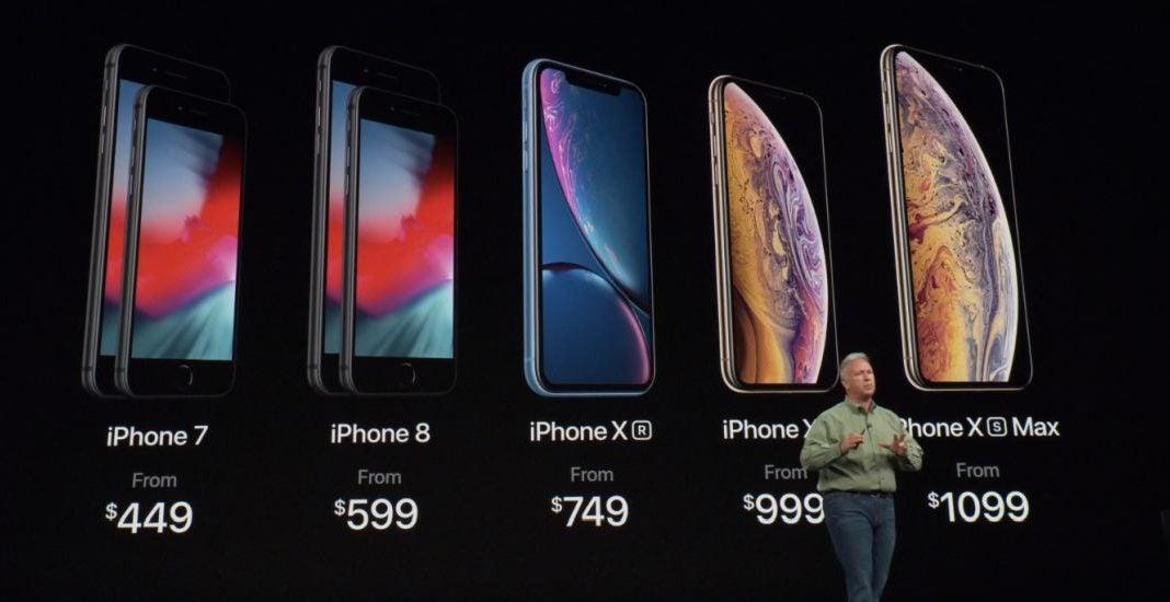 Das künftige iPhone-Lineup im Überblick