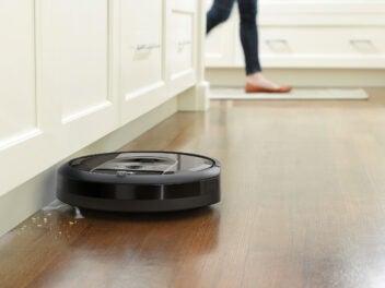 Saugroboter iRobot Roomba i7+