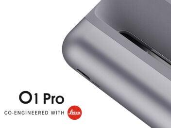 Leica und JMGO O1 Pro