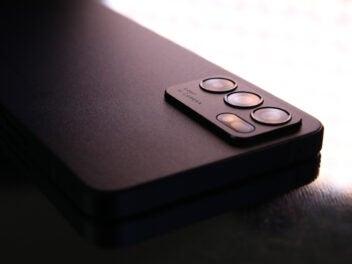 Kameras des Oppo Reno6 5G