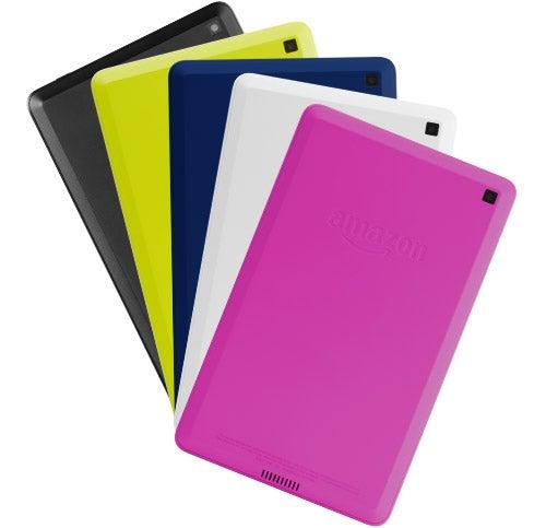 Kindle Fire HD als Kinder Tablet
